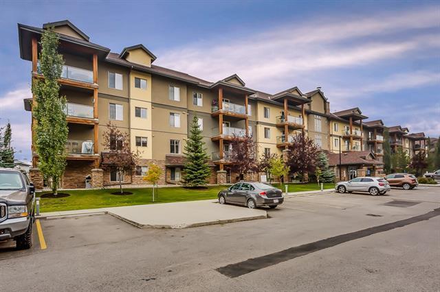 92 Crystal Shores Road #3201, Okotoks, AB T1S 2N1 (#C4208374) :: Calgary Homefinders