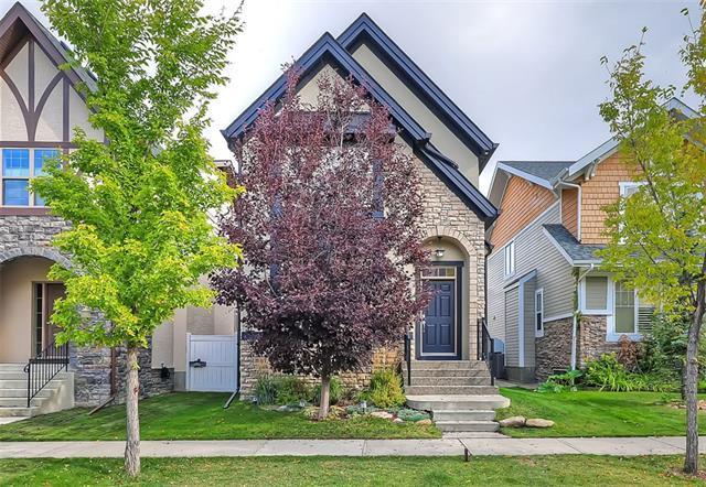 5650 Forand Street SW, Calgary, AB T3E 1T3 (#C4208501) :: Calgary Homefinders