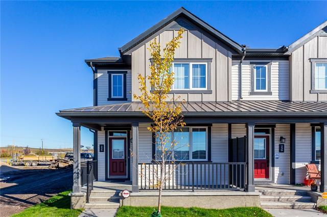 235 Carrington Circle NW, Calgary, AB T3P 0W6 (#C4208512) :: Canmore & Banff
