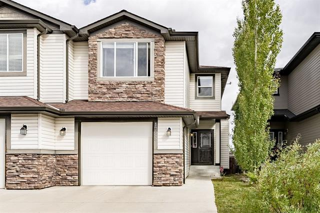 1728 Luxstone Drive SW, Airdrie, AB T4B 0H4 (#C4208514) :: The Cliff Stevenson Group
