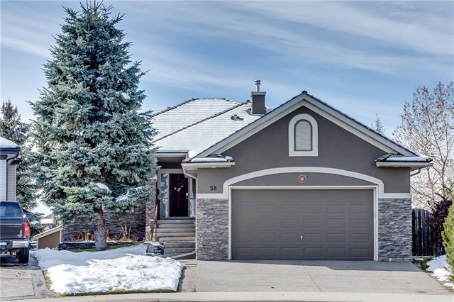 58 Chapala Crescent SE, Calgary, AB T2X 3M4 (#C4208566) :: Calgary Homefinders