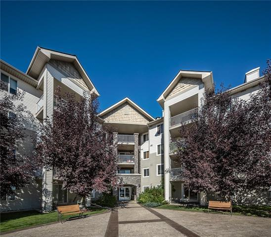 3000 Somervale Court SW #419, Calgary, AB T2Y 4J2 (#C4208600) :: Your Calgary Real Estate