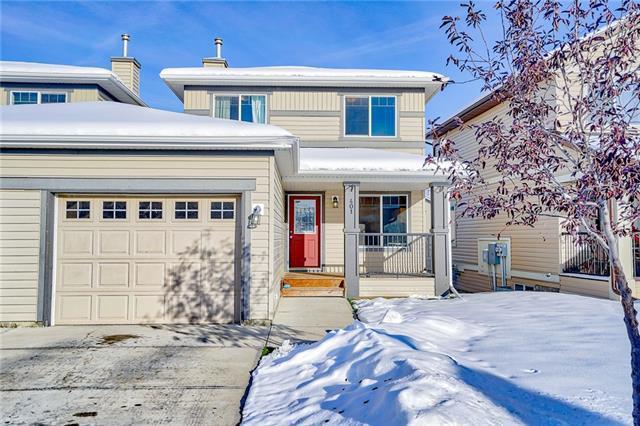 2384 Sagewood Gate SW #401, Airdrie, AB T4B 0K7 (#C4208616) :: Calgary Homefinders