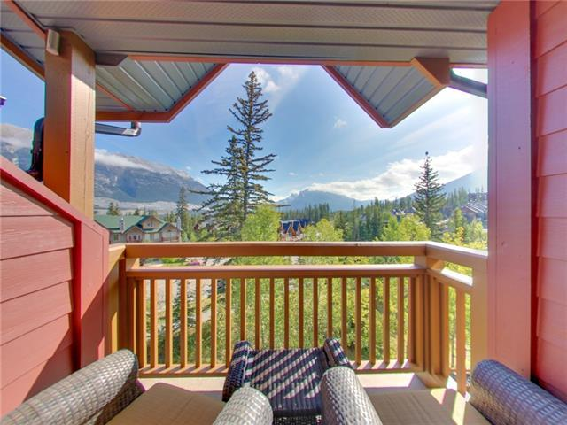 80 Dyrgas Gate #221, Canmore, AB T1W 3M7 (#C4208650) :: The Cliff Stevenson Group