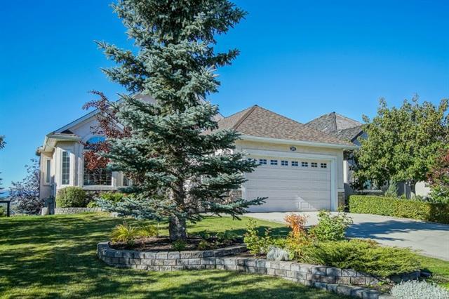 232 Gleneagles View, Cochrane, AB T4C 2H5 (#C4208655) :: Calgary Homefinders