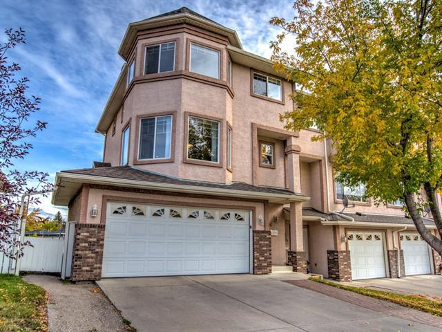 86 Holmwood Avenue NW, Calgary, AB T2K 6K7 (#C4208739) :: Tonkinson Real Estate Team