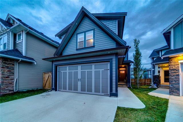 25 Williamstown Park NW, Airdrie, AB T4B 3Y4 (#C4208829) :: Your Calgary Real Estate