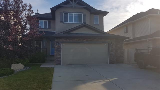 128 Seagreen Manor, Chestermere, AB T1X 0E7 (#C4208834) :: Calgary Homefinders