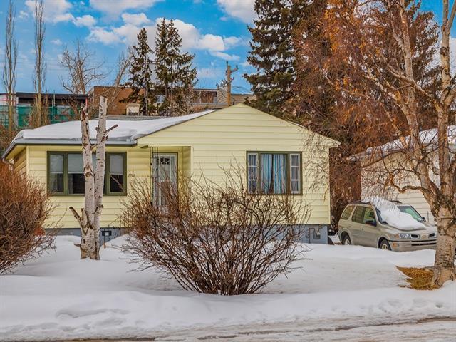 2727 16 Avenue SW, Calgary, AB T3C 1A3 (#C4208875) :: Calgary Homefinders