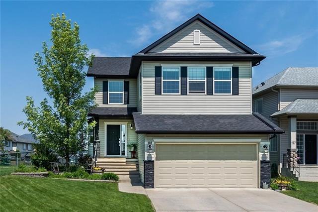 181 Somerglen Way SW, Calgary, AB T2Y 4B3 (#C4208893) :: Canmore & Banff