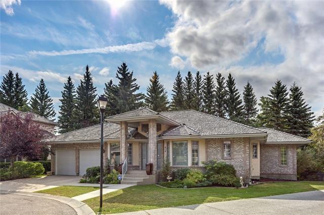 19 Baycrest Court SW, Calgary, AB T2V 5K1 (#C4208904) :: The Cliff Stevenson Group