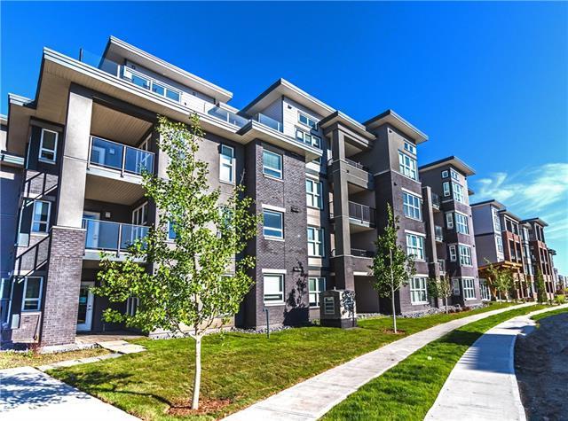 95 Burma Star Road SW #1112, Calgary, AB T3E 8A9 (#C4208917) :: Tonkinson Real Estate Team