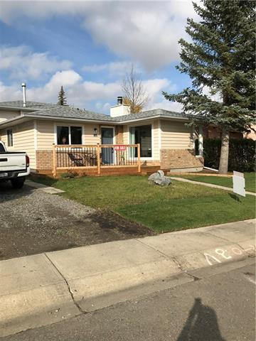 105 Thorson Place, Okotoks, AB T1S 1C9 (#C4209010) :: Canmore & Banff