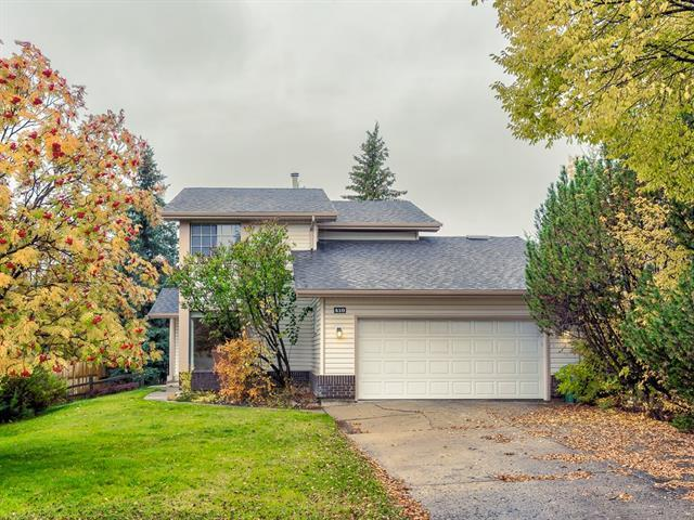 410 Suntree Place, Okotoks, AB T1S 1C1 (#C4209011) :: Twin Lane Real Estate