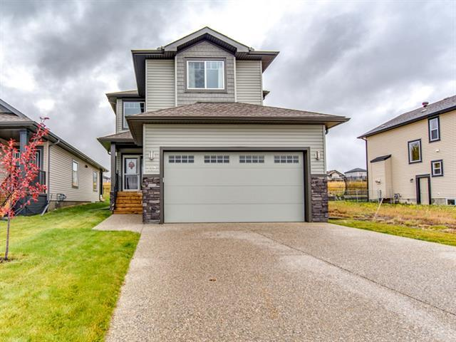 112 Lakewood Circle, Strathmore, AB T1P 0G8 (#C4209090) :: The Cliff Stevenson Group