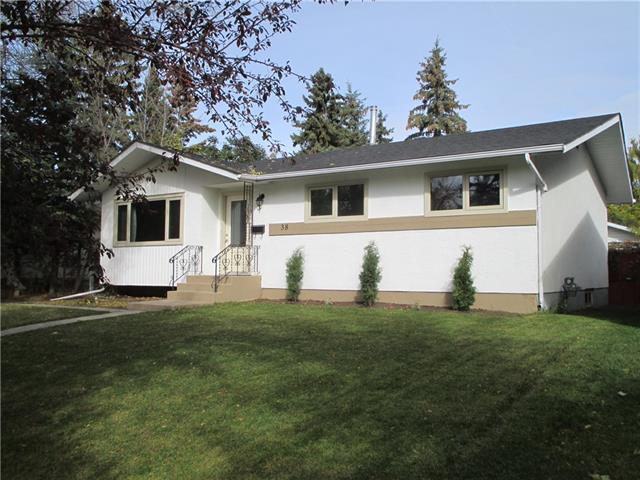 38 Arbour Crescent SE, Calgary, AB T2J 0X7 (#C4209098) :: Your Calgary Real Estate