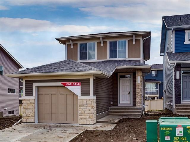 14 Bayview Circle, Airdrie, AB T4B 4H2 (#C4209119) :: Calgary Homefinders