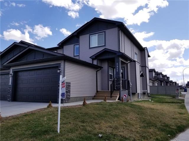 2415 Baysprings Park SW, Airdrie, AB T4B 4C4 (#C4209193) :: Calgary Homefinders
