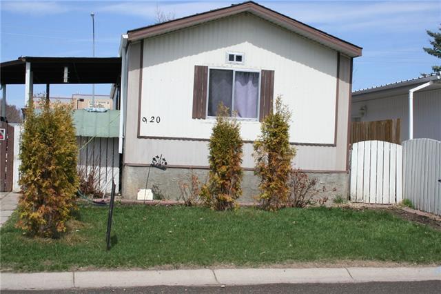 920 Briar Crescent, Strathmore, AB T1P 1E6 (#C4209219) :: Calgary Homefinders