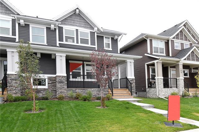 113 Midyard Court SW, Airdrie, AB T4B 4E4 (#C4209244) :: Tonkinson Real Estate Team