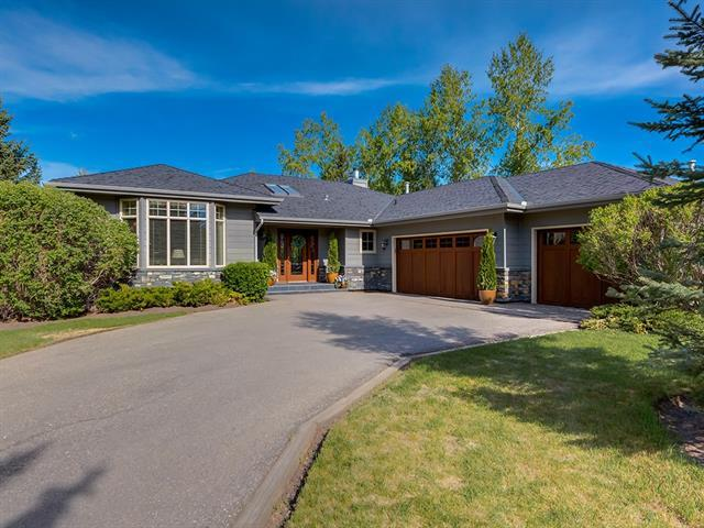 34 Pinebrook Way SW, Rural Rocky View County, AB T3Z 3K3 (#C4209281) :: Tonkinson Real Estate Team