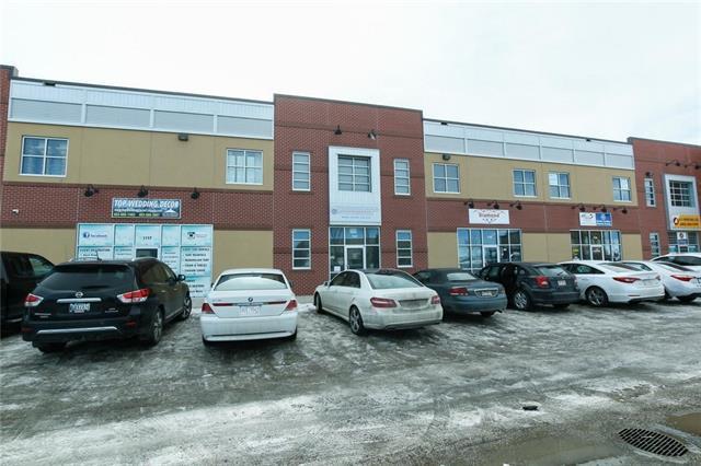 3961 52 Avenue NE #1121, Calgary, AB T3J 0J7 (#C4209283) :: The Cliff Stevenson Group