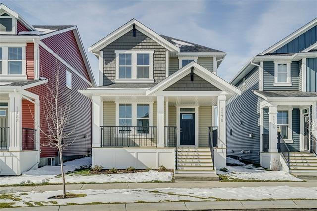1170 Copperfield Boulevard SE, Calgary, AB T2Z 5E9 (#C4209321) :: Calgary Homefinders