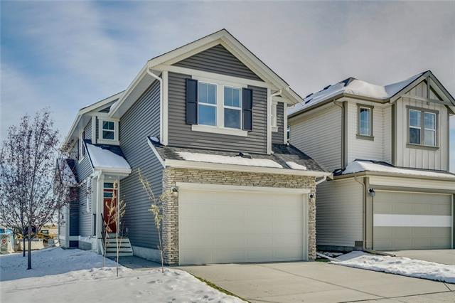 1175 Copperfield Boulevard SE, Calgary, AB T2Z 5E9 (#C4209326) :: Calgary Homefinders