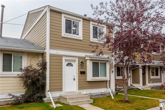 Georgian Villa(S) NE #401, Calgary, AB T2A 7E3 (#C4209336) :: Your Calgary Real Estate