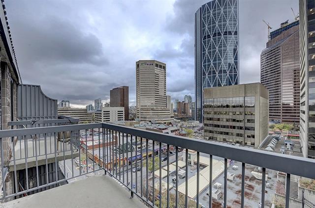 108 3 Avenue SW #1201, Calgary, AB T2P 0E7 (#C4209362) :: Calgary Homefinders