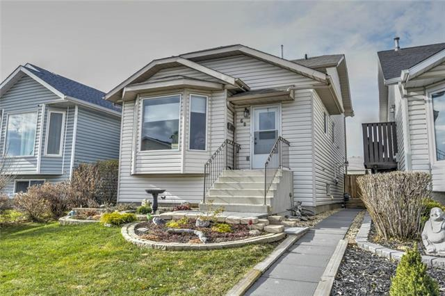 68 Erin Meadow Green SE, Calgary, AB T2B 3G4 (#C4209369) :: Your Calgary Real Estate
