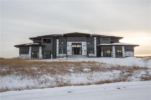 31081 Windhorse Drive, Rural Rocky View County, AB T3Z 0B5 (#C4209385) :: Your Calgary Real Estate