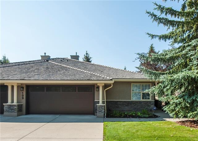 109 Paliswood Park SW, Calgary, AB T2V 5J4 (#C4209418) :: Calgary Homefinders