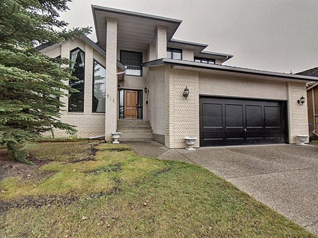 919 Shawnee Drive SW, Calgary, AB T2Y 2G8 (#C4209420) :: Your Calgary Real Estate