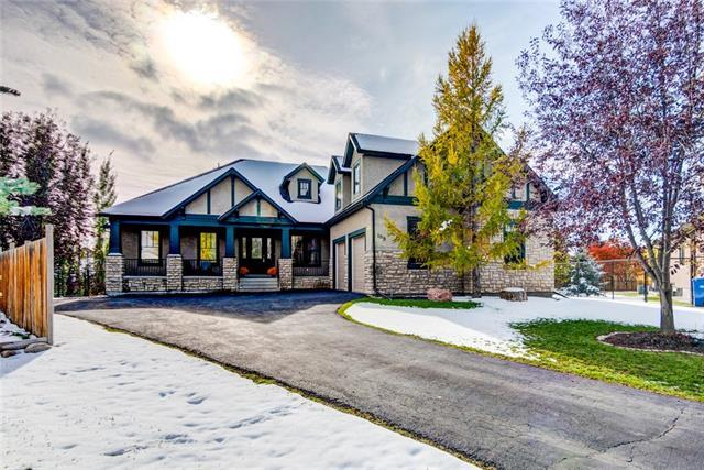 109 Lang Place, Okotoks, AB T1S 1W8 (#C4209422) :: The Cliff Stevenson Group