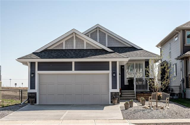159 Ranch Road, Okotoks, AB T1S 0P4 (#C4209478) :: Canmore & Banff