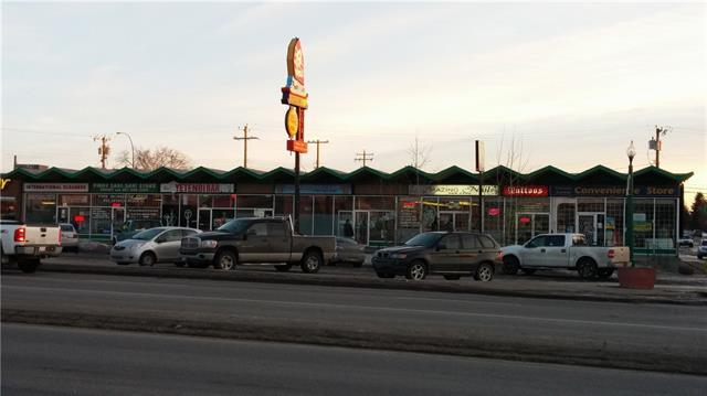 3601 17 Avenue SE, Calgary, AB T2A 0R8 (#C4209582) :: Canmore & Banff