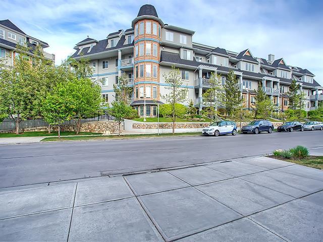 2416 Erlton Street SW #109, Calgary, AB T2S 3B7 (#C4209584) :: Redline Real Estate Group Inc