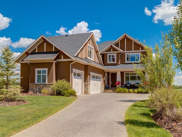 112 Glyde Park, Rural Rocky View County, AB T3Z 0A1 (#C4209604) :: Calgary Homefinders