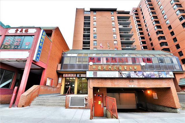116 3 Avenue SE #404, Calgary, AB T2G 5A9 (#C4209637) :: Calgary Homefinders