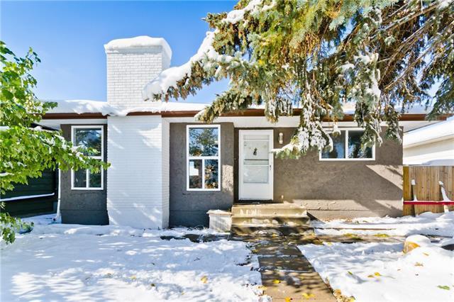 6415 Rundlehorn Drive NE, Calgary, AB T1Y 2B7 (#C4209638) :: Calgary Homefinders