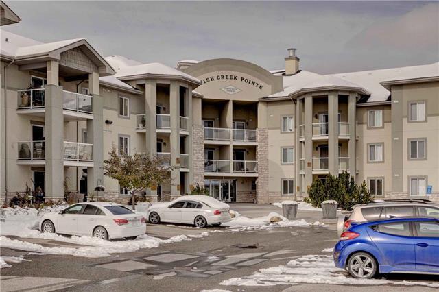2518 Fish Creek Boulevard SW #1112, Calgary, AB T2Y 4T5 (#C4209656) :: Calgary Homefinders