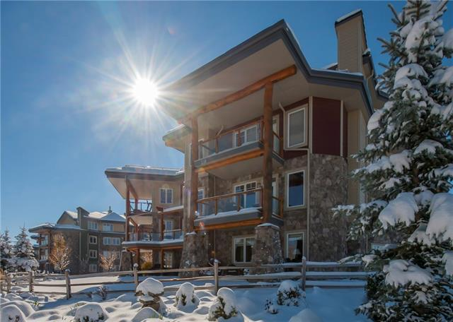 2330 Fish Creek Boulevard SW #2134, Calgary, AB T2Y 0L1 (#C4209690) :: Calgary Homefinders