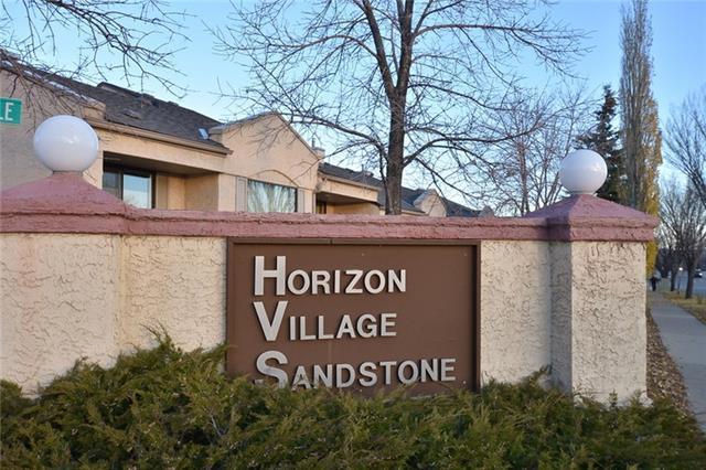 Sandarac Circle NW #18, Calgary, AB T3K 3G7 (#C4209716) :: Tonkinson Real Estate Team