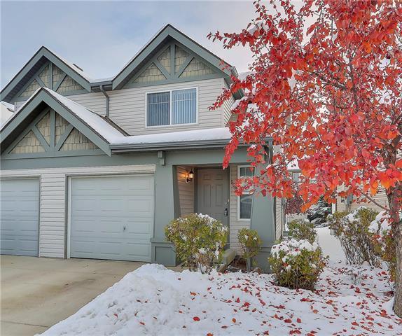 158 Everstone Drive SW, Calgary, AB T2Y 4H6 (#C4209718) :: Calgary Homefinders
