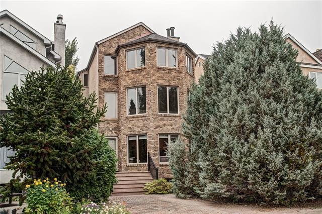 3609 3 Street SW, Calgary, AB T2S 1V6 (#C4209759) :: Redline Real Estate Group Inc