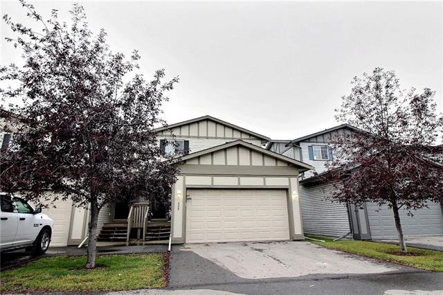 720 Willowbrook Road NW #205, Airdrie, AB T4B 2Y9 (#C4209767) :: Redline Real Estate Group Inc