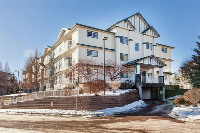 7 Somervale View SW #208, Calgary, AB T2Y 4A9 (#C4209768) :: Your Calgary Real Estate