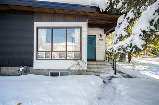 735A 53 Avenue SW, Calgary, AB T2V 0C4 (#C4209773) :: Tonkinson Real Estate Team