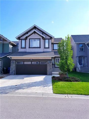 111 Cougartown Close SW, Calgary, AB T3H 0B3 (#C4209782) :: Calgary Homefinders